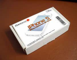 #7 untuk Design the cover of a box oleh cassette