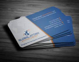 #4 for Design some Business Cards for GAA by anikush