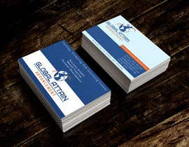 #14 for Design some Business Cards for GAA by atmajacreative