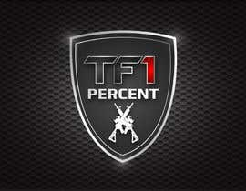 #47 for Firearms related business logo af jaiko