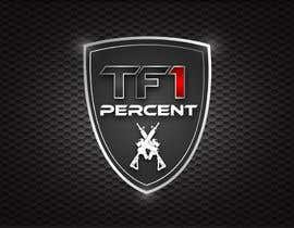 #49 for Firearms related business logo af jaiko