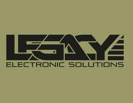#1 untuk Design a logo for my electronic component sales and engineering service company. oleh ishansagar