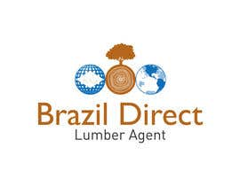 #62 for Projetar um Logo for lumber company by chimizy