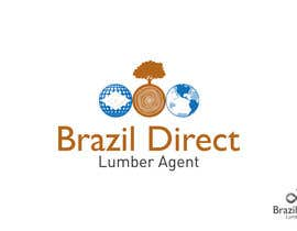 #65 for Projetar um Logo for lumber company by chimizy