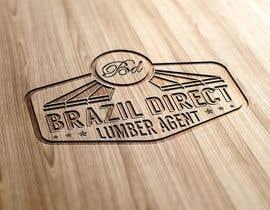 #25 for Projetar um Logo for lumber company af AWAIS0