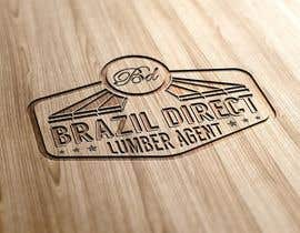 Nro 25 kilpailuun Projetar um Logo for lumber company käyttäjältä AWAIS0