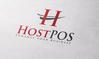 Nro 92 kilpailuun Design a Logo for POS Company käyttäjältä billsbrandstudio
