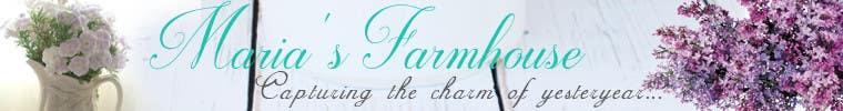 Inscrição nº 70 do Concurso para Design a Banner for Maria's Farmhouse