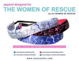 #12 for Design a Banner for RescueChic by ayogairsyad