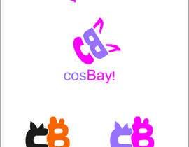 #21 untuk Design a Logo for website: cosBay oleh nickrander
