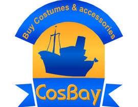 bestdesigner12 tarafından Design a Logo for website: cosBay için no 6