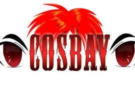 #25 untuk Design a Logo for website: cosBay oleh bestdesigner12