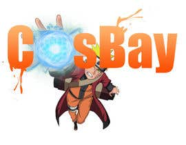 #20 untuk Design a Logo for website: cosBay oleh LiamHillier