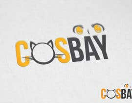 #16 untuk Design a Logo for website: cosBay oleh japinligata