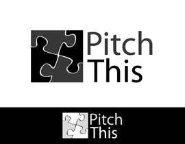 #203 para Design a Logo for Pitch This por shawky911