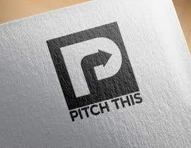 #230 cho Design a Logo for Pitch This bởi VladaMaglov