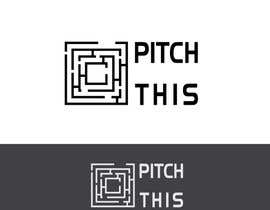 #228 para Design a Logo for Pitch This por flynnrider