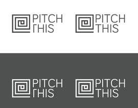 #144 cho Design a Logo for Pitch This bởi duongdv