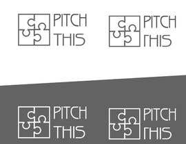 #212 cho Design a Logo for Pitch This bởi duongdv