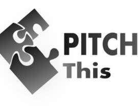 #265 para Design a Logo for Pitch This por sidd06221995