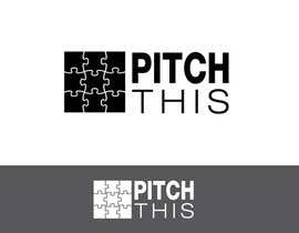 #198 para Design a Logo for Pitch This por rangathusith