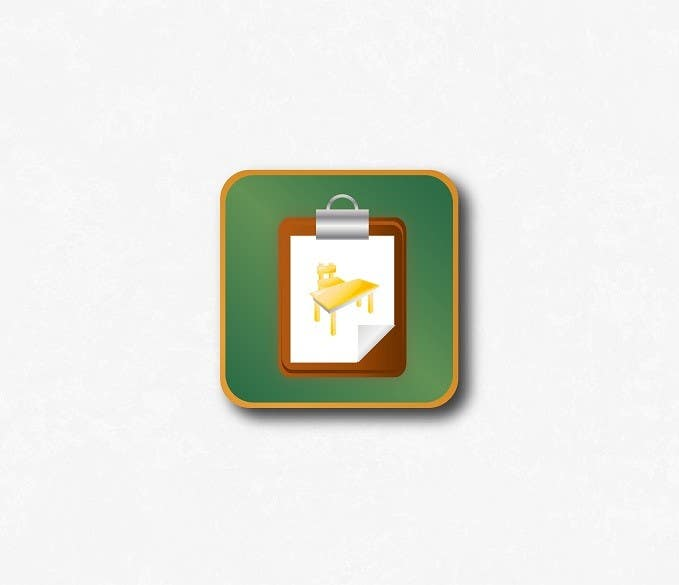 #7 for Appstore Icon for iSeatplan by sunnnyy