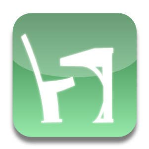 #18 for Appstore Icon for iSeatplan by dr34dl0ck