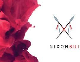 #8 untuk NIXONBUI Stationery design oleh kopach