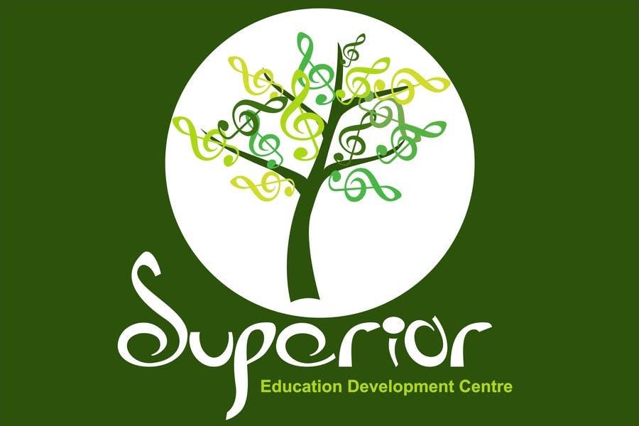 Kilpailutyö #93 kilpailussa Re-Design a Logo for Music Education Company