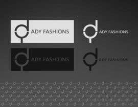 #29 for Design a Logo for Ady Fashions. af ruicondesso