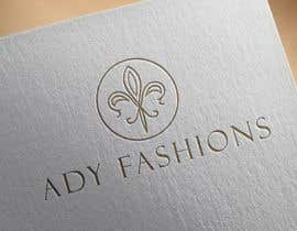 #84 for Design a Logo for Ady Fashions. af RaduPo