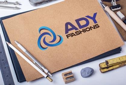 sheraz00099 tarafından Design a Logo for Ady Fashions. için no 108