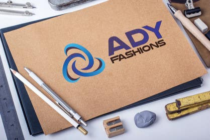 #108 untuk Design a Logo for Ady Fashions. oleh sheraz00099