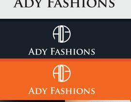 #70 for Design a Logo for Ady Fashions. af james97
