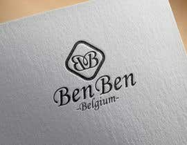 #40 for Ontwerp een Logo for BEN BEN by georgeecstazy