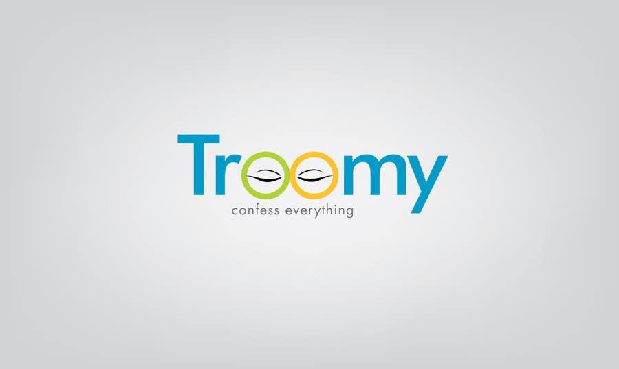 Contest Entry #                                        2                                      for                                         Design a Logo for Troomy