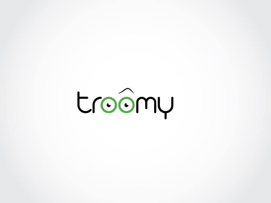 Contest Entry #                                        62                                      for                                         Design a Logo for Troomy