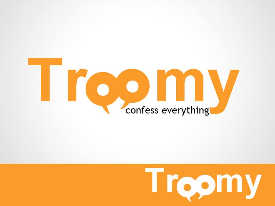 Contest Entry #                                        44                                      for                                         Design a Logo for Troomy