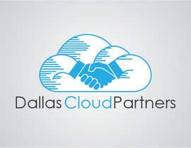#50 for 3Day:Guaranteed Logo Contest!! -=>Design a Logo for a Website: DallasCloudPartners.COM af rijulg