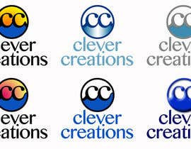#163 cho Design a Logo for Clever Creations bởi carriejeziorny
