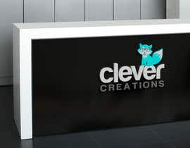 #174 cho Design a Logo for Clever Creations bởi velimirprostran