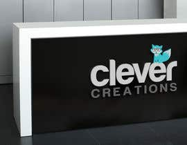 #208 cho Design a Logo for Clever Creations bởi velimirprostran