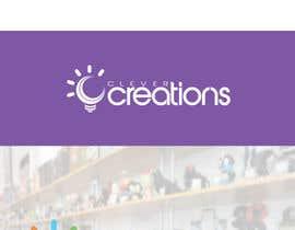 #121 for Design a Logo for Clever Creations af Mechaion
