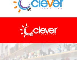 #164 cho Design a Logo for Clever Creations bởi Mechaion