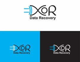 Nro 14 kilpailuun Design a  Data recovery Logo käyttäjältä adnanadbi