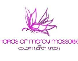 #4 for Design a Logo for massage business af daddyaziz