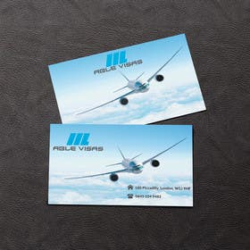 #17 untuk Design some Business Cards for me oleh rzr9
