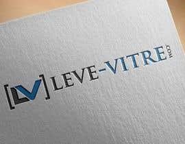 #34 para Logo for Leve-Vitre.com por dreamer509