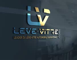 Nro 24 kilpailuun Logo for Leve-Vitre.com käyttäjältä livebiplob