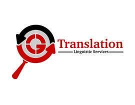 #37 untuk Design a Logo for my new company called G Tranlslation oleh MochRamdhani